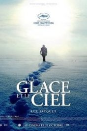 background picture for movie La Glace et le Ciel