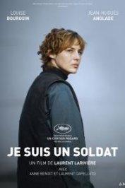 background picture for movie Je suis un soldat