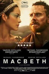 Affiche du film : Macbeth