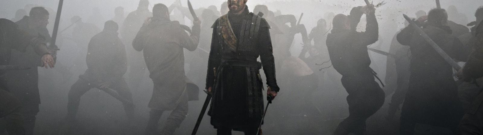 Photo du film : Macbeth