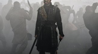 Affiche du film : Macbeth