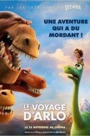 Affiche du film : Le Voyage d'Arlo