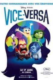 Affiche du film : Vice Versa
