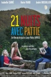 background picture for movie 21 Nuits avec Pattie