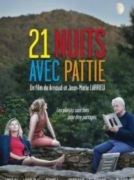Photo dernier film Arnaud Larrieu