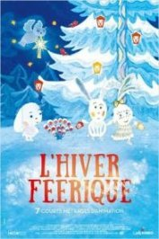 background picture for movie L'Hiver féérique