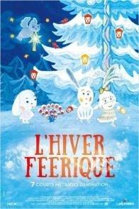 Affiche du film : L'Hiver féérique