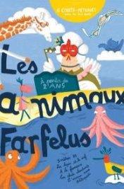 Affiche du film Les Animaux farfelus