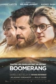 Affiche du film : Boomerang