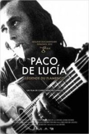 background picture for movie Paco de Lucia : légende du flamenco