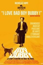 background picture for movie Bad boy bubby