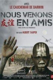 background picture for movie Nous venons en amis