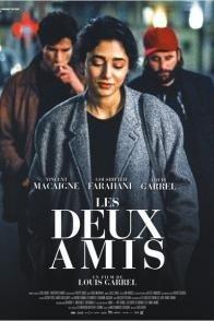 Affiche du film : Les Deux Amis