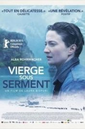 background picture for movie Vierge sous serment