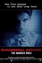 background picture for movie Paranormal Activity : The Marked Ones