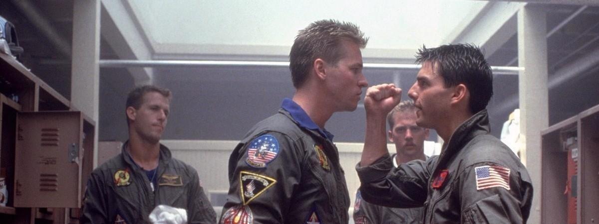 Photo du film : Top Gun