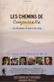 background picture for movie Les Chemins de Compostelle