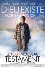 background picture for movie Le Tout Nouveau Testament