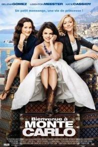 Affiche du film : Bienvenue à Monte Carlo