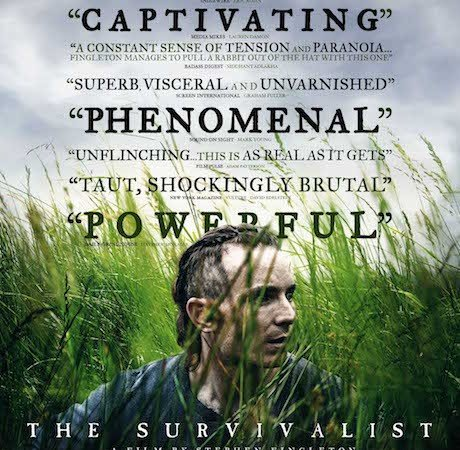 Photo du film : The Survivalist
