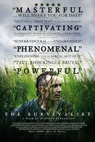 Affiche du film : The Survivalist