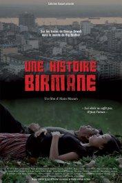 background picture for movie Une histoire birmane