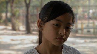Affiche du film : Une histoire birmane