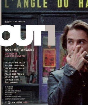 Photo du film : Out One - Noli me tangere : de Frédérique à Sarah, 3e partie