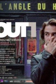 Affiche du film : Out One - Noli me tangere : de Frédérique à Sarah, 3e partie