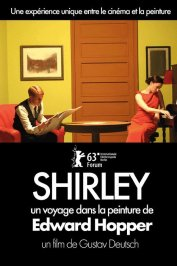 background picture for movie Shirley : un voyage dans la peinture d'Edward Hopper
