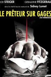 background picture for movie Le Prêteur sur gages
