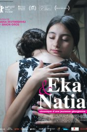 background picture for movie Eka & Natia, Chronique d'une jeunesse georgienne