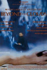 Affiche du film : Par-delà les nuages