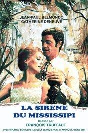 background picture for movie La Sirène du Mississippi