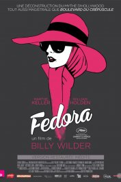 background picture for movie Fedora