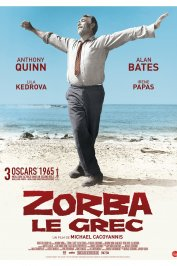 background picture for movie Zorba le Grec