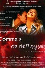 background picture for movie Comme si de rien n'était