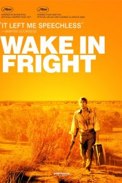 background picture for movie Wake in Fright : réveil dans la terreur