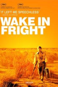 Affiche du film : Wake in Fright : réveil dans la terreur
