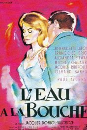 background picture for movie L'eau à la bouche