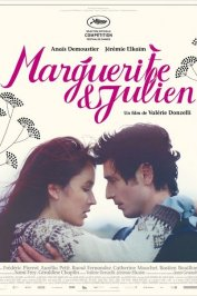 background picture for movie Marguerite & Julien