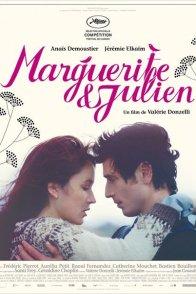 Affiche du film : Marguerite & Julien