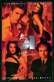 background picture for movie Studio 54 (Director's Cut)