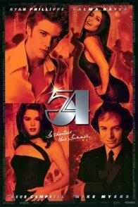 Affiche du film : Studio 54 (Director's Cut)