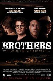 Affiche du film Brothers