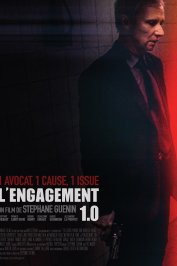 background picture for movie L'Engagement 1.0