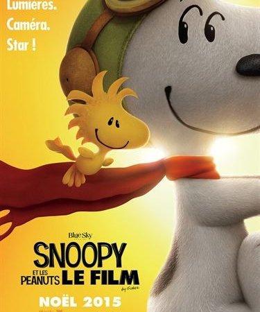 Photo du film : Snoopy et les Peanuts : le film