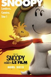 background picture for movie Snoopy et les Peanuts : le film