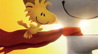 Affiche du film : Snoopy et les Peanuts : le film