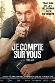 background picture for movie Je compte sur vous